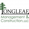 Longleaf Management & Construction logo
