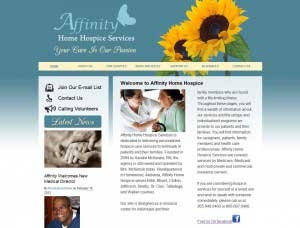 Affinity Home Hospice