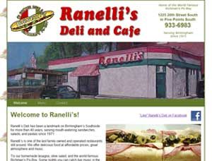 Ranelli's Deli and Cafe