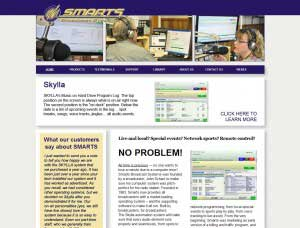 SMARTS Broadcast Systems